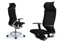 Židle OKAMURA CP Černá